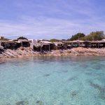 Galería - Es Caló Formentera 1